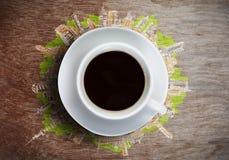 Coffee time Stock Photos