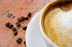 Coffee top Stock Photos