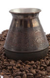 Coffee Turk Royalty Free Stock Images