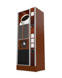 Coffee Vending Machine Royalty Free Stock Image