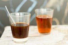 Coffee,vintage,drink Royalty Free Stock Photo