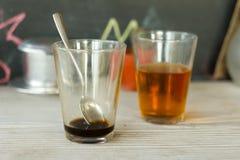 Coffee,vintage,drink Stock Images