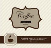 Coffee vintage Royalty Free Stock Photo