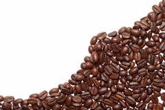 Coffee wave Stock Photos