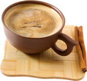 Coffee42 Royalty Free Stock Image