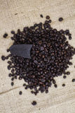 Coffeebean στοκ φωτογραφία με δικαίωμα ελεύθερης χρήσης