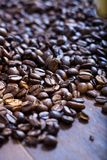 Coffeebeans Royalty Free Stock Photos