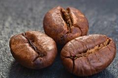 Coffeebeans Stock Foto