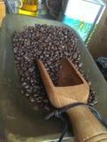 CoffeeBeans Fotografia Stock