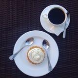 Coffeebreak Royalty-vrije Stock Foto's