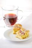 Coffeecake Royalty Free Stock Images