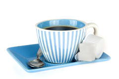 Coffeecup Royalty Free Stock Images