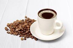 coffeecup Zdjęcie Royalty Free