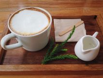 Coffeecup filiżanka Obraz Stock