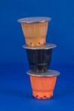 Coffeecups 库存照片