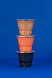 Coffeecups Stock Photo