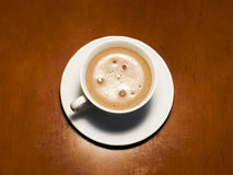 Coffeee Images libres de droits
