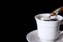 Coffeee cup Royalty Free Stock Image