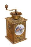 Coffeegrinder Royalty-vrije Stock Foto