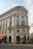 Coffeehaus cafe Griensteidl in Vienna, Austria Stock Photo