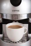 coffeemaker Arkivbilder