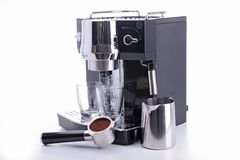 Coffeemaker Royalty Free Stock Photos