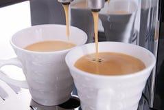 Coffeemaker Stock Images