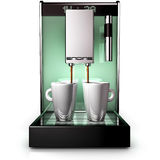 Coffeemaker Royalty Free Stock Images