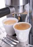 Coffeemarker Royalty Free Stock Photo