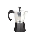 Coffeepot Stock Photo