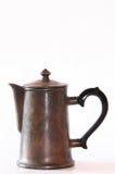 Coffeepot Royalty Free Stock Photos