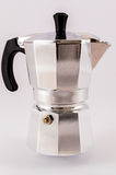 Coffeepot Royalty Free Stock Images