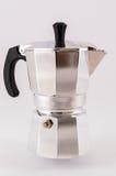 Coffeepot Stock Photography