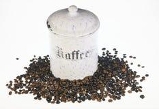 Coffeetime Stock Fotografie