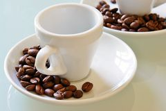 Coffeetime Image stock