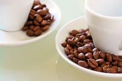 Coffeetime Royalty-vrije Stock Foto's