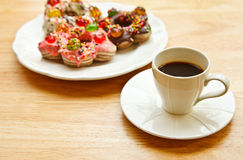 Coffeetime Images stock