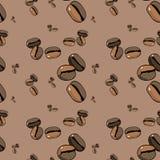 CoffeeTime stock abbildung
