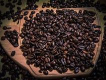 Coffie przerwa, odór i smak, fotografia royalty free