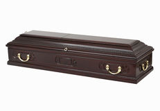 Coffin / Casket Stock Images