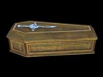 Coffin Stock Photos