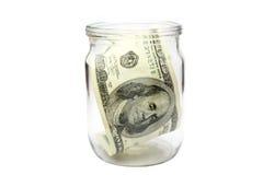Coffre-fort d'argent Photo libre de droits