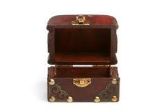 Coffres de trésor Image stock