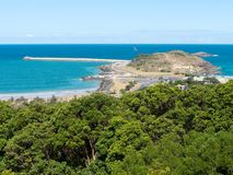 Coffs Harbor Royalty Free Stock Photo