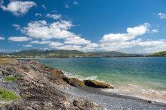 Coffs Harbour in Australia. This image shows Coffs Harbour in Australia royalty free stock image