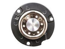 Cog колеса шпинделя дисковода жесткого диска Стоковое Изображение RF