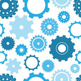 Cog Background Royalty Free Stock Image