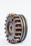 Cog gear wheels Stock Photography