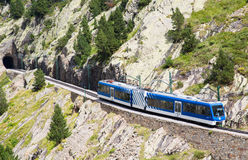 Cog Railway Royalty Free Stock Images