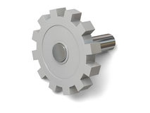 Cog Stock Photo